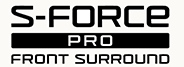 S-FORCE PRO FRONT SURROUND