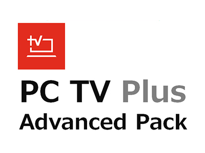 PC TV Plus Advanced Pack